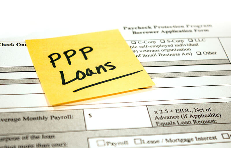 Opposition Grows to SBA's PPP Loan Forgiveness Questionnaire