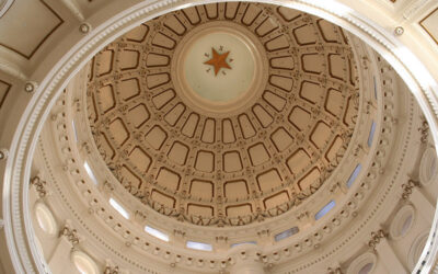 Insights into Current Legislative Session: The 87th Texas Legislature Addresses COVID-19, Landlord-Tenant Laws, Probate, Guardianships…and Dr. Pepper
