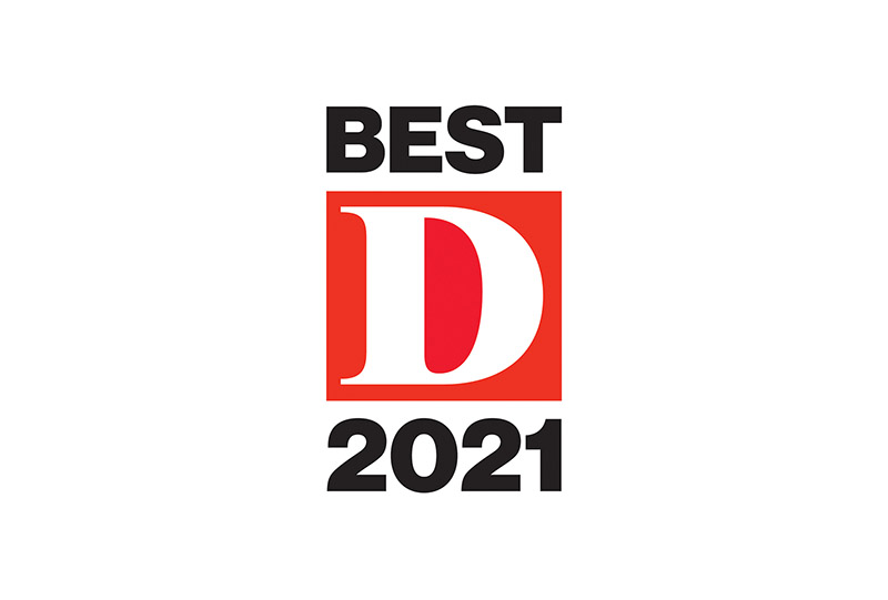 KELLY KUBASTA AND JOHN CONE NAMED TO 2021 D MAGAZINE BEST LAWYERS IN DALLAS