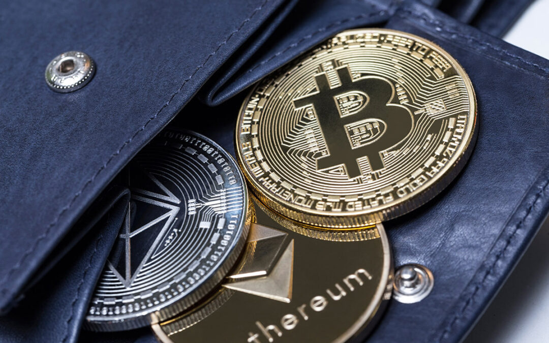Dallas-based law firm offers cryptocurrency as payment